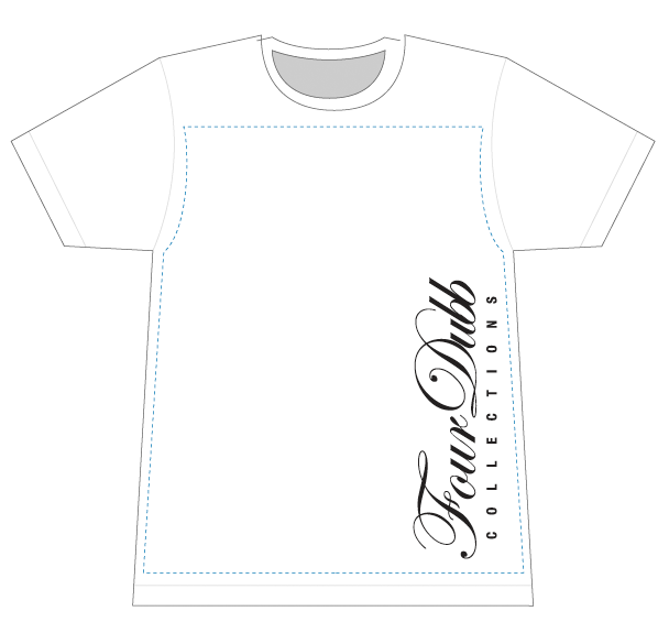 4dubb Logo Shirt