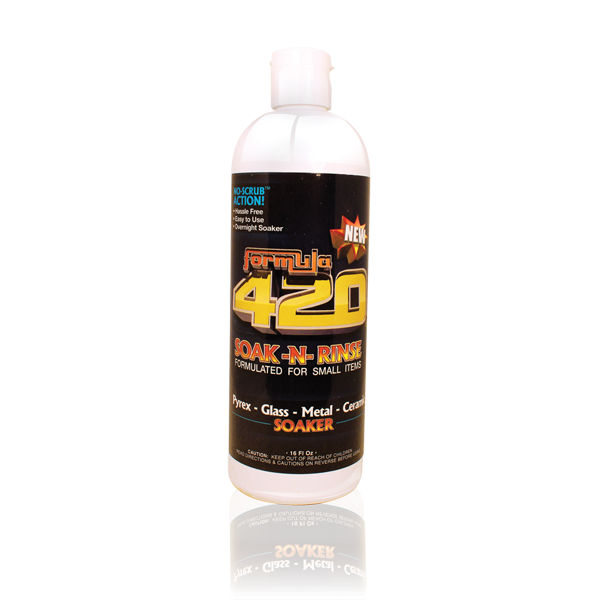 Formula 420 Soak -N- Rinse