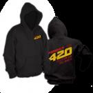 Formula 420 Hoodie